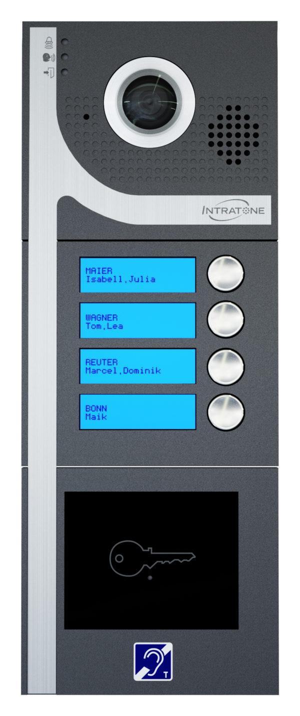 Interphone Intratone DINA