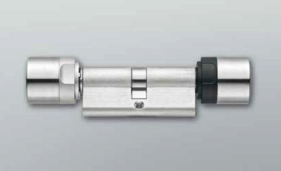 Cylindre MobileKey Simons Voss