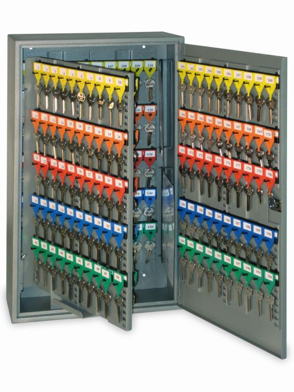 Armoire à clés KyStor Série KR-25.300