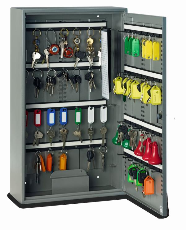 Armoire à clés KyStor Série KR-25.56.GA