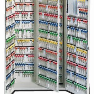 Armoires à clés KyStor Série KR-32.800